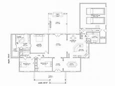 Handicap Accessible House Plans Handicap Accessible House Plans 3 Bedroom Ranch Home