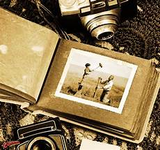 Photo Album Vintage Finding Your Inner Selfie Epiphany In The Cacophony