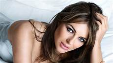 what i ve learnt elizabeth hurley magazine the times