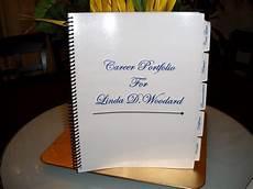 Samples Of Career Portfolios Career Portfolio Sample Portfolio Samples Career Portfolio