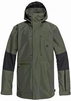 dc coats dc command jacket 2019 review