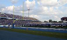 Mtsu Floyd Stadium Seating Chart Coach Stockstill Camps Middle Tennessee State University