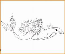 Malvorlage Meerjungfrau Mit Delfin Malvorlagen Delphin Malvorlagen Delfine Sch 246 N Malvorlage