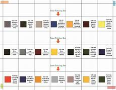 Mab Paint Color Chart Color Charts Tru Color Paint