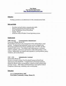 Strong Communication Skills Resume Examples Communication Skills For Resume Awesome Lovely How To