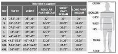 Mens Nike Size Chart Nike Park Derby Soccer Jersey Theteamfactory Com