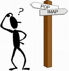 Imap Vs Pop Pop Vs Imap What Do They Mean And Which One Should You Use
