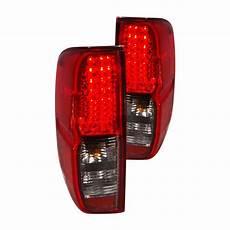 Nissan Led Lights Stylish Red Led Lights For Nissan Frontier Nissan