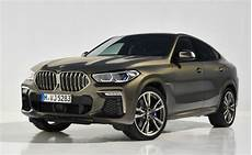 bmw x6 2020 release date 2020 bmw x6 revealed global launch in november 2019