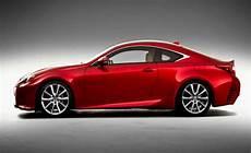 2019 lexus coupe 2019 lexus rc coupe colors release date changes price