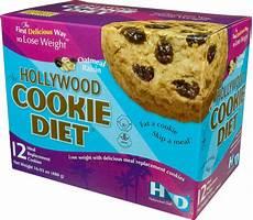 cookie diet meal replacement cookies