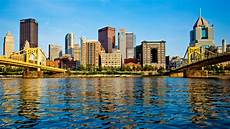 Pittsburgh City Iphone Wallpaper by Pittsburgh Skyline Wallpapers Top Free Pittsburgh