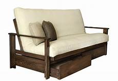 futon mattresses sherbrooke oak futon frame futon d or matelas