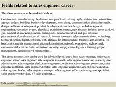 Cover Letter Sales Engineer Top 5 Sales Engineer Cover Letter Samples