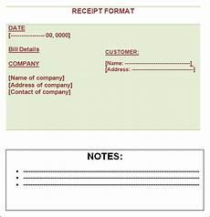 html receipt template 13 blank receipt template