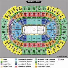 Seating Chart Penguins Game 2 Lower Level Washington Capitals Pittsburgh Penguins Game
