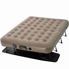 instabed ez bed air mattress review the sleep judge