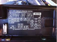 Subaru Outback Brake Lights Not Working 2002 Outback Lights Not Working Subaru Outback