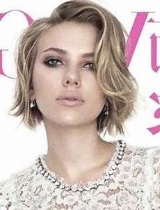 kurzhaarfrisuren frauen breites gesicht hairstyles for curly hair square http www