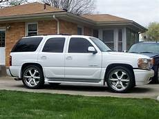 2002 Yukon Denali Lights Woodenrunr 2002 Gmc Yukon Denali Specs Photos