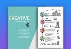 Creative Resumes Templates Free 20 Free Creative Resume Templates Word Amp Psd Downloads