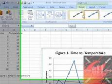 How To Make Graph Paper In Excel 2010 Easy Way To Make A Graph On Excel From Scratch Excel