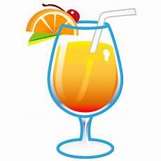 cocktail emoji datoteka phantom open emoji 1f379 svg