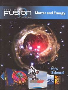 A Brighter Child Science Fusion Module H Matter And