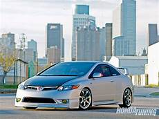 2007 Honda Civic Si Lights 2007 Honda Civic Si The Good The Bad Amp The Civic Si