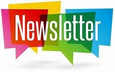 Newsletter Clipart Free 1st Programs Newsletter Programs Project