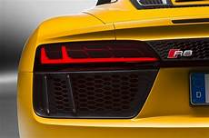 R8 Lights 2017 Audi R8 Spyder First Look Review Motor Trend