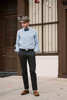 Light Grey Pants Brown Shoes 20 Outfit Ideas To Wear Black Pants With Brown Shoes For Men