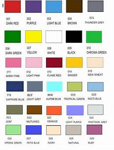 Savage Seamless Color Chart Seamless Paper Backdrop For Sale In Manila Photozuela