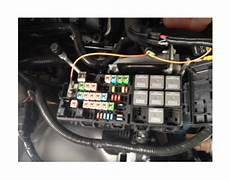 2014 Mustang Light Fuse Location How To Install A Raxiom Oem Style Fog Light Kit On Your