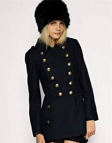 button coats for wearable trends asos button coat