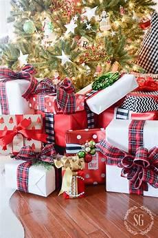 weihnachtsgeschenke einpacken 10 best gift wrapping tips stonegable