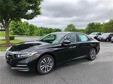 2019 honda accord hybrid new 2019 honda accord hybrid base base 4dr sedan in