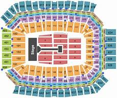 Lucas Oil Seating Chart One Direction Lucas Oil Stadium Tickets One Direction