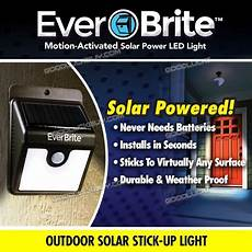 Ever Brite Light Led Motion Activated Outdoor New Arrivals Rss