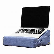 Laptop Cushion For Bed And Sofa 3d Image by Lecube Desk Cushion Laptop Pillow Stand For Bed Sofa