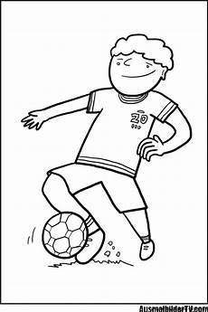Malvorlagen Zum Ausdrucken Fussball Fu 223 Ausmalbilder Zum Ausdrucken 1ausmalbilder