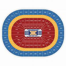 Gund Arena Seating Chart Rocket Mortgage Fieldhouse Cleveland Tickets Schedule