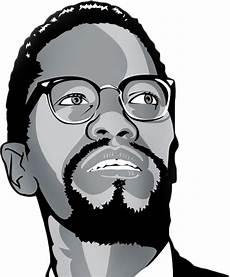 Malcolm X Designs Malcolm X 004 Graphic Design Blog