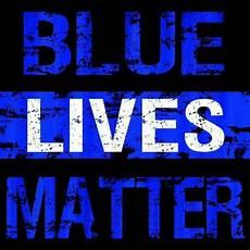 Blue Line Profile Pic Blue Lives Matter Youtube