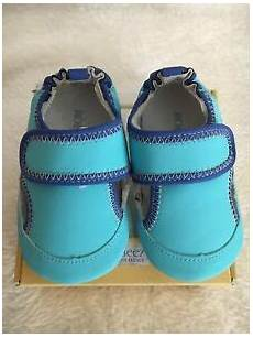 Robeez 6 12 Months Size Chart Robeez By Stride Rite Baby Boy Crib Shoes Us Size 6 9