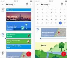Google Calendar Image Google Calendar Ios App Is Now Available