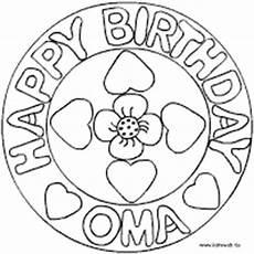 Ausmalbilder Geburtstag Opa Kostenlos Ausdrucken Ausmalbilder Happy Birthday Malvorlagen