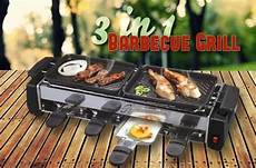 Bbq Grill Werkzeugsetheni by 57 3 In 1 Smokeless Electric Bbq Grill Promo