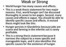 World Hunger Essay World Hunger Essay Thesis Writing