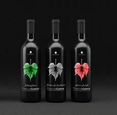 fresco di galera wine on behance